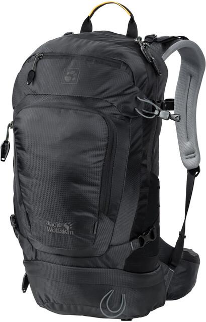 Jack Wolfskin Satellite 24 Pack Backpack phantom